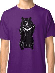Black himalayan bear Classic T-Shirt