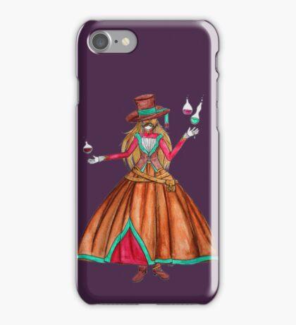 The Alchimist iPhone Case/Skin