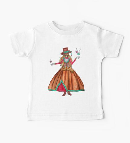 The Alchimist Kids Clothes