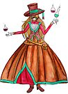 The Alchimist by studinano
