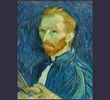 Take a walk, do like Van Gogh  Unisex T-Shirt