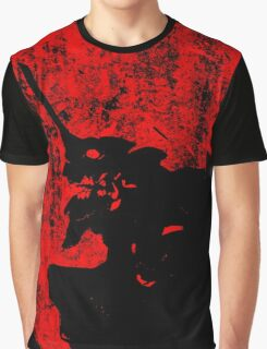 Genesis eva Graphic T-Shirt