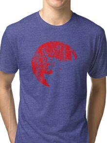 Genesis eva Tri-blend T-Shirt