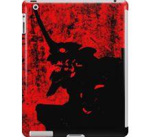 Genesis eva iPad Case/Skin