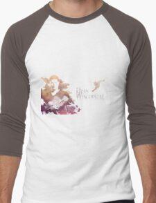 Supernatural 5 Men's Baseball ¾ T-Shirt