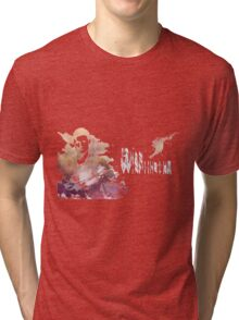 Supernatural 5 Tri-blend T-Shirt