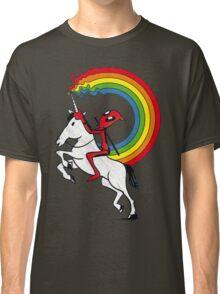 I like masturbat**g Classic T-Shirt