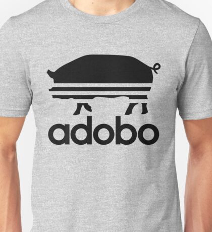 Pork Adobo Unisex T-Shirt