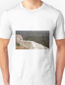 Castello di Ravistagno Unisex T-Shirt