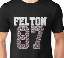 Team Felton 87 Unisex T-Shirt