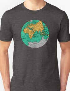 Ancient World Unisex T-Shirt