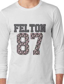 Team Felton 87 V.2 Long Sleeve T-Shirt