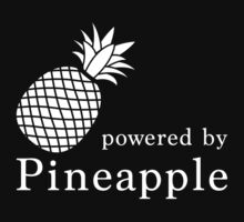 Powered by Pineapple One Piece - Long Sleeve