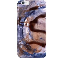 Oil and Water #86 iPhone Case/Skin