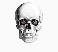 Weed Skeleton Unisex T-Shirt