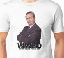 what would feeny do? Boy meets world Unisex T-Shirt