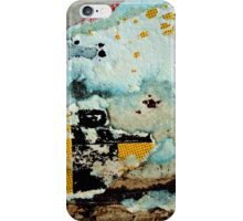 abandon logic iPhone Case/Skin