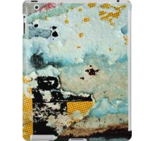 abandon logic iPad Case/Skin
