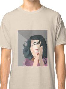 Björk Vector Classic T-Shirt