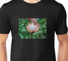 Protea Cynaroides Flower Unisex T-Shirt