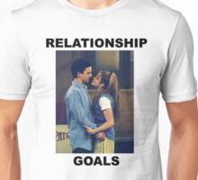 Boy Meets World Relationship Goals Unisex T-Shirt