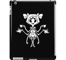 Undertale - Muffet iPad Case/Skin