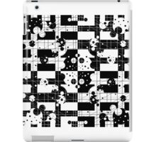 Abstract 4 Invert Play iPad Case/Skin