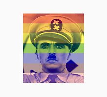 the great dictator charlie chaplin  Unisex T-Shirt