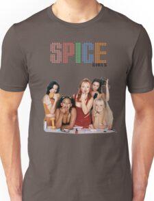Spice girls Pullover Hoodie Unisex T-Shirt