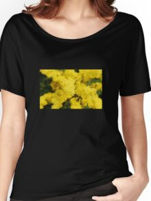 Mimosa Women's Relaxed Fit T-Shirt