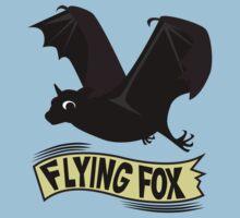 Flying Fox Baby Tee