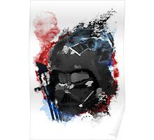 Dark vador Starwars Poster