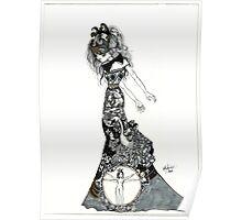Royal Monarch Da Vinci  Poster
