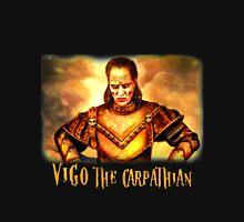 vigo the carpathian- Ghostbusters Unisex T-Shirt