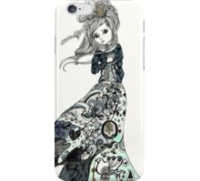 Duchess Keane  iPhone Case/Skin