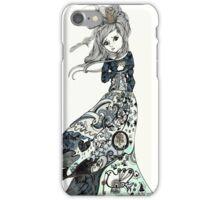 Duchess Keane  iPhone Case/Skin