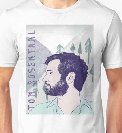 Tom Rosenthal Unisex T-Shirt