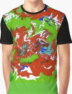 Colour blind Graphic T-Shirt