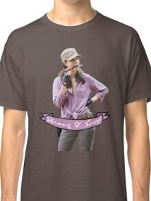 Rosita - Strong and Sexy Classic T-Shirt