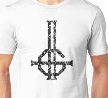 DESTROYED BLACK 2015 Unisex T-Shirt