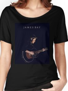James Bay Women's Relaxed Fit T-Shirt