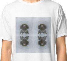 Alien Ladscape Classic T-Shirt