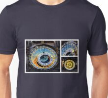 Prague ~ Astronomical Clock Unisex T-Shirt