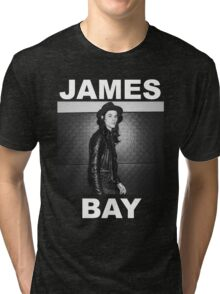 James Bay Tri-blend T-Shirt