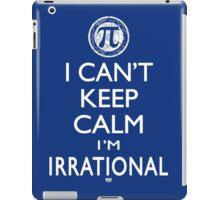 Irrational Pi Day iPad Case/Skin