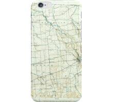 New York NY Malone 130427 1915 62500 iPhone Case/Skin