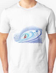 Un-Tubed! Unisex T-Shirt