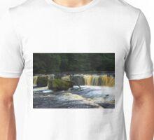 Aysgarth Falls Unisex T-Shirt