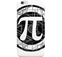 Pi Day Pi Symbol iPhone Case/Skin