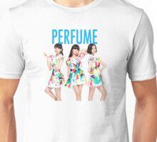 PERFUME (J-Pop Band) Unisex T-Shirt